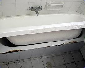 בעת הלבשת אמבטיה