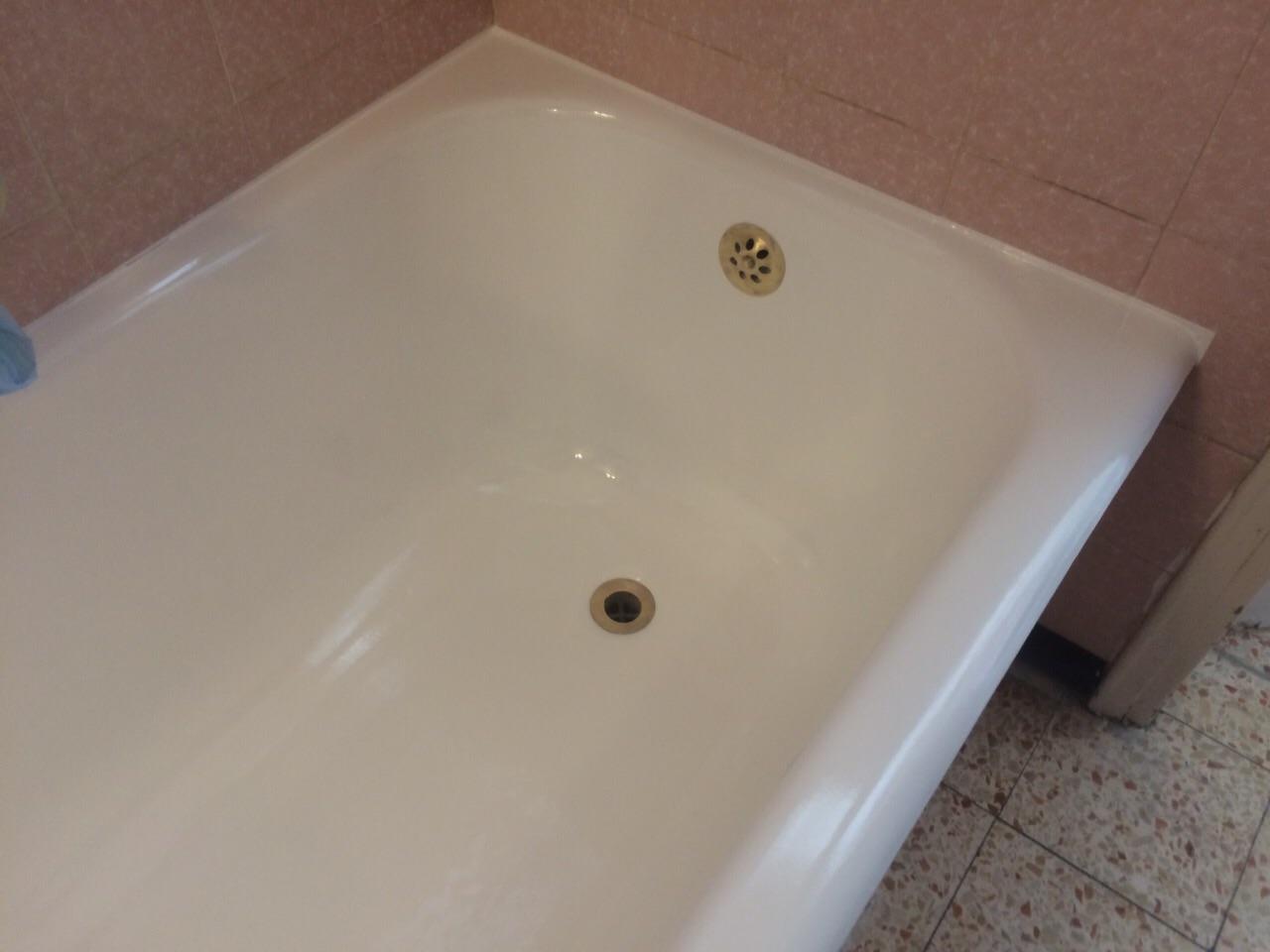 ציפוי אמבטיה בדירה בפתח תקווה