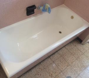 ציפוי אמבטיה בפתח תקווה